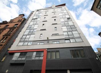 Thumbnail 2 bed flat for sale in Holm Street, City Centre, Glasgow