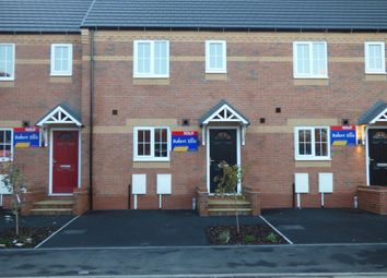 Thumbnail 3 bed terraced house to rent in Regent Street, Sandiacre, Nottingham