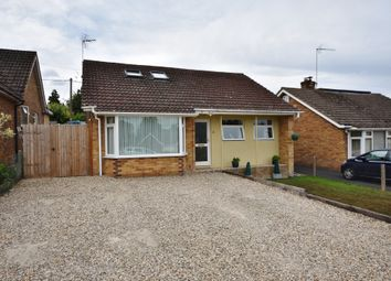Thumbnail 3 bed detached bungalow for sale in Tyrrells Close, Harwell, Didcot