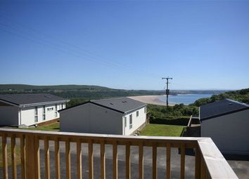 Thumbnail 2 bed property for sale in Bay View Gardens, Greenways, Oxwich Swansea