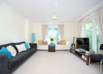 Thumbnail 2 bed flat to rent in Dell Court, Green Lane, Northwood
