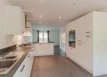 Thumbnail 6 bed detached house to rent in Avocet Road, Apsley, Hemel Hempstead