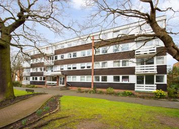 Thumbnail 2 bedroom flat for sale in Charnwood, High Road, Buckhurst Hill