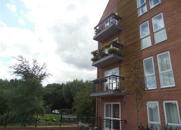 Thumbnail 2 bedroom flat to rent in Angelica Road, Lincoln