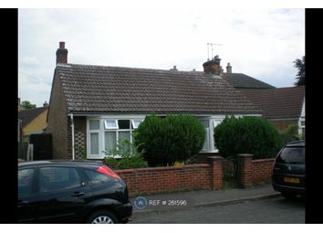 Thumbnail 2 bedroom detached house to rent in Westbrook Park Road, Peterborough