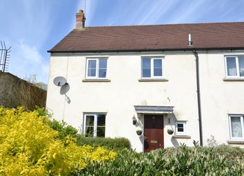 Thumbnail 3 bed property for sale in Bruton, Somerset
