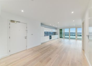 Thumbnail 2 bed flat for sale in Marco Polo, Royal Wharf, London