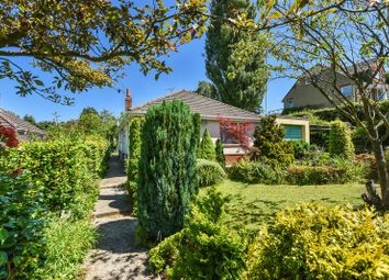 Thumbnail 3 bed detached bungalow for sale in Whitehorn Drive, Landford, The New Forest National Park