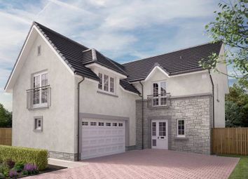 "Thumbnail 4 bedroom detached house for sale in ""The Dewar"" at Bridge Of Don, Aberdeen"