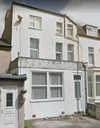 Thumbnail 5 bed terraced house to rent in Shaw Road, Blackpool