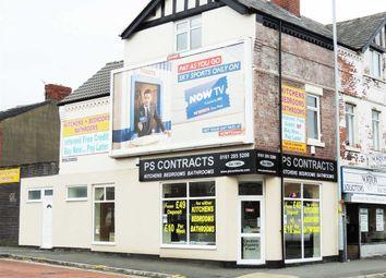 Thumbnail 1 bed flat to rent in Reddish Lane, Denton, Manchester