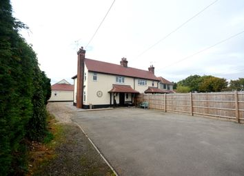 Thumbnail 6 bed semi-detached house for sale in Tye Green, Braintree