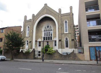 Thumbnail 2 bed flat to rent in London Terrace, Hackney Road, London