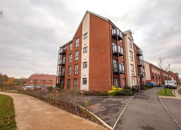 Thumbnail 1 bedroom flat for sale in Jenner Boulevard, Emersons Green, Bristol