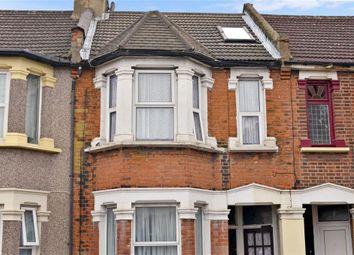 Thumbnail 2 bedroom maisonette for sale in Keppel Road, East Ham, London