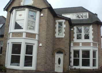 Thumbnail 1 bed flat to rent in Kenwood Park Road, Sheffield