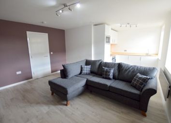 Thumbnail 2 bed flat to rent in Heaton Bank, Heaton, Newcastle Upon Tyne