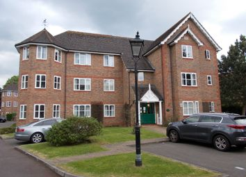 Thumbnail 2 bed flat to rent in Halsey Road, Watford