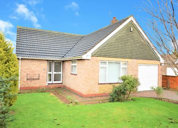 Thumbnail 2 bed detached bungalow for sale in Farside Road, West Ayton, Scarborough, North Yorkshire