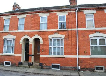 Thumbnail 2 bed terraced house for sale in Washington Street, Kingsthorpe, Northampton