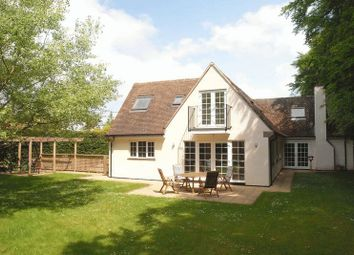 Thumbnail 4 bedroom detached house for sale in Abingdon Road, Dorchester-On-Thames, Wallingford
