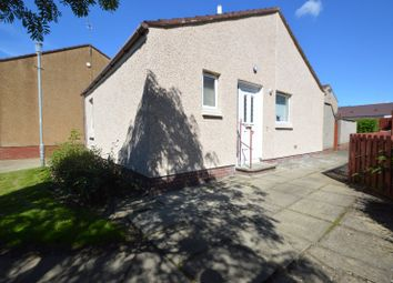 Thumbnail 1 bed bungalow for sale in Whitewisp Court, Irvine, North Ayrshire