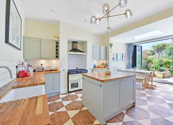 Thumbnail 3 bed property for sale in Crofton Park Road, Brockley