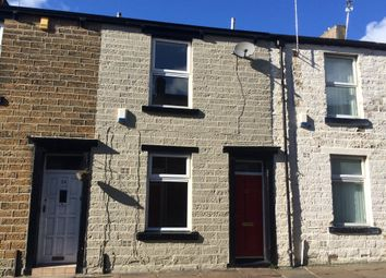 Thumbnail 2 bed terraced house to rent in Canal Street, Oswaldtwistle, Accrington