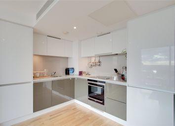 1 bed flat for sale in Landmark West, Marsh Wall, London E14