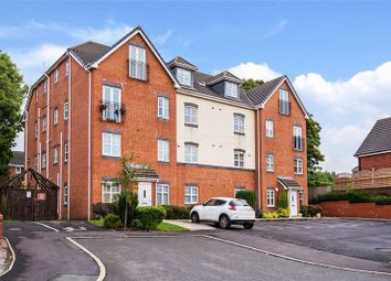 Thumbnail 2 bed flat for sale in Beacon View, Standish, Wigan