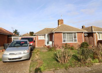 2 bed bungalow for sale in Tanbridge Road, Eastbourne, East Sussex BN23
