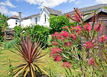 Thumbnail 2 bedroom detached house for sale in Dover Street, Ryde, Isle Of Wight