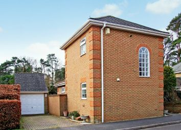 Thumbnail 2 bed detached house to rent in Allen House Park, Hook Heath, Woking