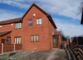 Thumbnail 2 bedroom property to rent in Willow Close, Deane, Bolton