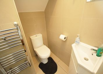 Thumbnail 1 bed flat to rent in Hillbrook Road, Tooting