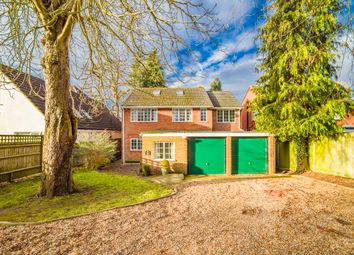 Thumbnail 5 bedroom detached house for sale in Dingle Bank, Goring On Thames