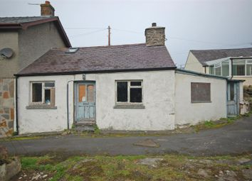 Thumbnail 1 bed semi-detached house for sale in The Terrace, Llanfarian, Aberystwyth