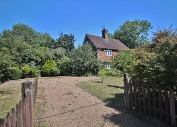 Thumbnail 3 bed semi-detached house for sale in High Street, Wallcrouch, Wadhurst