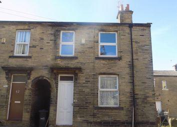 Thumbnail 2 bed terraced house for sale in Vine Street, Great Horton, Bradford