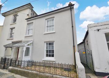 Thumbnail 4 bed end terrace house for sale in West Street, Penryn