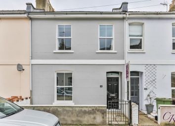 Thumbnail 2 bed terraced house for sale in Roman Road, Cheltenham