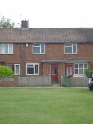 Thumbnail 3 bed terraced house to rent in St Michaels Road, Grimsby