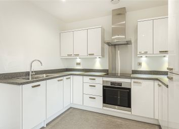 Swans View, Staines Upon Thames, Surrey TW18. 1 bed flat for sale