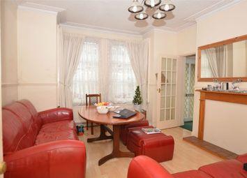 Thumbnail 3 bedroom maisonette for sale in Spencer Road, Harrow, Greater London