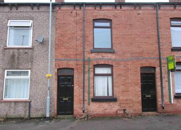 2 bed terraced house to rent in Cook Street, Leigh, Greater Manchester WN7