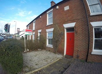 Thumbnail 2 bed property to rent in Winchester Road, Chandlers Ford, Eastleigh