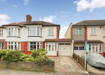 Thumbnail 3 bed detached house for sale in Daneby Road, London