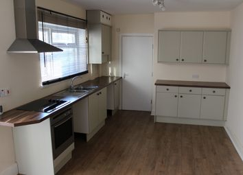 Thumbnail 1 bed flat to rent in Rectory Road, Sutton Coldfield