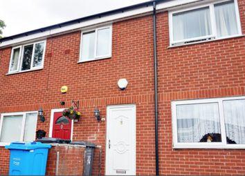 2 bed maisonette to rent in John Street, Salford M7