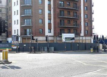 Thumbnail Retail premises for sale in Vista, London Road, Peterborough